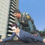 Скрытное убийство в прыжке (новый killmove для BSMod)