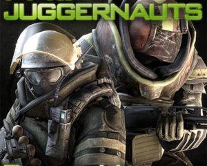 Плеермодели Джаггернаутов из Call of Duty: Modern Warfare 3
