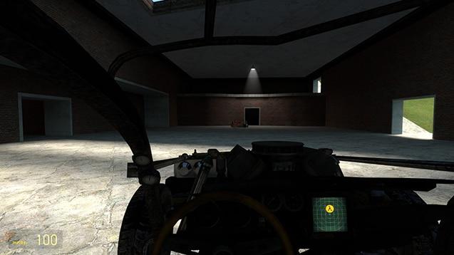 Улучшенный радар для бага