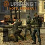 Гостиница Русалка — City 17 Оборона