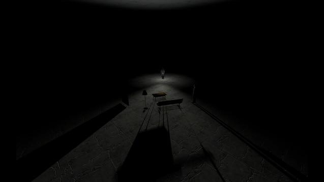 Динамичное освещение фонарика