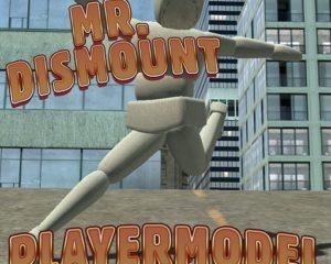Mr. Dismount плеермодель