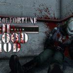Ранения и лужи крови из Soldier of Fortune 2