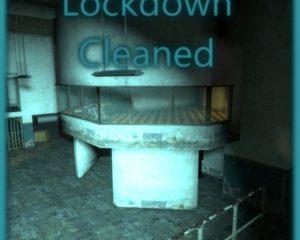 GM Lockdown Cleaned карта